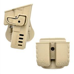 coldre-polimero-destro-glock-g17---porta-carregador-tan-padrao-prf_258_1