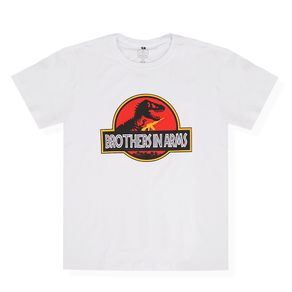 Camiseta-Brothers-in-Arms-Brasil-Jurassic-Brothers-Branca_041757_1